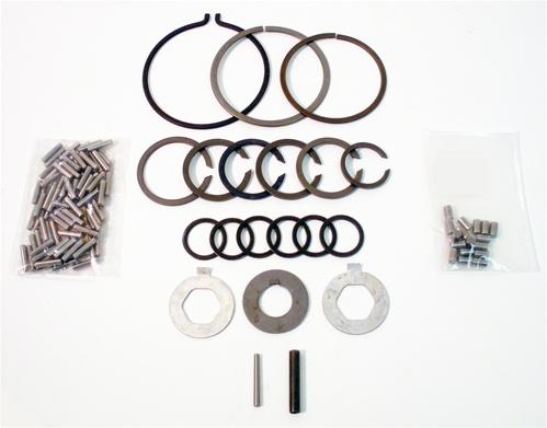 4-Speed Muncie Transmission Small Parts Kit, Larger 1