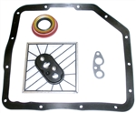 1968 - 1981 Firebird Automatic Transmission Filter with Gasket, Turbo 350