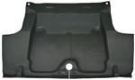 1967 Firebird Trunk Mat, Molded Original Style