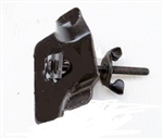 1974 - 1981 F-body Firebird / Trans Am Bumper Jack Mounting Bracket, Retainer and Wing Nut Set
