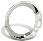 15 x 7 Rally Wheel Trim Ring, Stepped Edge, Each