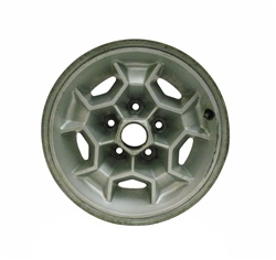 14 Inch Honeycomb Wheel Rim