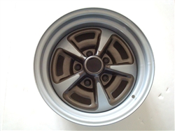 "Pontiac Firebird Rally II Wheel Rim, 15"" x 7"", New"