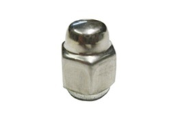 1967 - 1 981 Rally II Rim and Honeycomb Wheel Lug Nut - Each