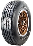 P225/70 R-15 Small Letter Goodyear Polysteel Radial