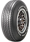 P225/70 R-15 Large Letter Goodyear Polysteel Radial Tire