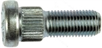 1967 - 1981 Wheel Lug Stud, Front for Disc Brakes