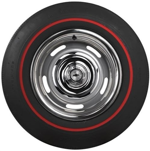 Red Line Tires >> 1967 1969 E70 14 Firestone Red Line Tire