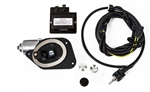 1973 - 1974 DSE Selecta Speed Wiper Motor Kit Non Recessed Park