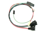 1977 - 1979 Firebird and Trans Am Air Conditioning Compressor Jumper Wiring Harness