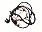 1977 - 1978 Firebird Engine Wiring Harness for Oldsmobile V8 Motors