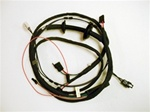 1969 Power Window Harness LH