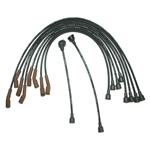 1973 Firebird Spark Plug Wire Set, 8 Cylinder Date Coded 1-Q-73