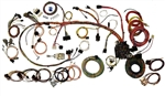 1970 - 1973 Firebird / Trans Am Classic Update Complete Wiring Harness Kit