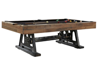 American Heritage Da Vinci Pool Table