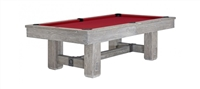 Brunswick Merrimack Pool Table