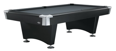 Brunswick Black Wolf II Pool Table