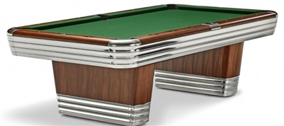 Brunswick Billiards Centennial Pool Table