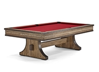 Brunswick Billiards Edinburgh Table