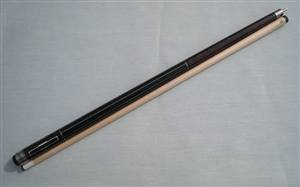BRUNSWICK 50th Anniversary Gold Crown Pool Cue - GC1