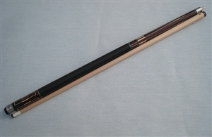 BRUNSWICK 50th Anniversary Gold Crown Pool Cue - GC3