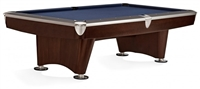 Brunswick Gold Crown VI Billiards Table