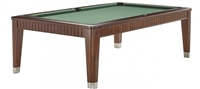 Brunswick Billiards Henderson Pool Table