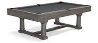 Brunswick Park Falls Pool Table - Pool Tables Plus