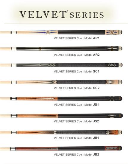 Brunswick JB2 2-Piece Cue Stick