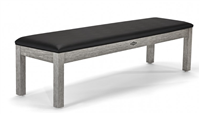 Centennial Storage Bench