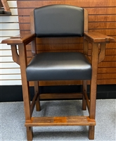 Brunswick Contender Player Chair