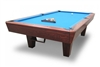 DIAMOND Professional Honduras Rosewood Pool Table