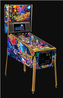 Guardians of the Galaxy Pinball LE