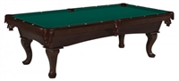 Heritage Stallion Pool Table