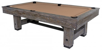 Legacy Cimarron Pool Table