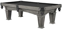 Legacy Mesa Pool Table