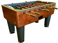 Legacy Sterling Foosball 3-Man Goalie