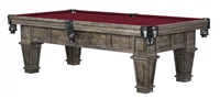 Legacy Wyatt Pool Table