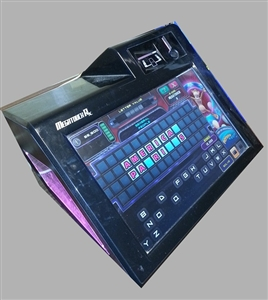 Merit Megatouch RX Touch Screen