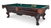 Olhausen St Andrews Pool Table
