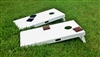 Outdoor Cornhole Bean Bag Toss Set