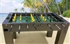 Outdoor Foosball Table