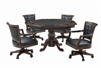 Legacy Signature Poker Game Table Set