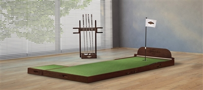 The Maxwell Putting Green by Brunswick (3ft X 9ft)