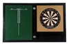 Urban Legacy Collection Dartboard Cabinet