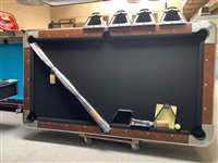 Used Bar Pool Table