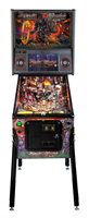 Black Knight Pinball Limited Edition