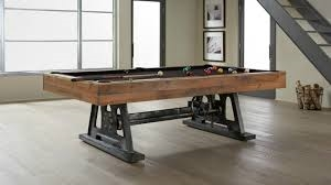Coordinating Your Game Room