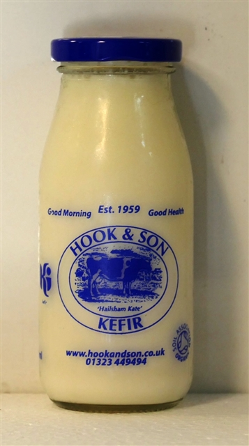 250ml Pasteurised Kefir