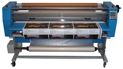 Gfp 800 Series Dual Heat 865DH Laminator